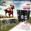 Flight Cases In Qatar
