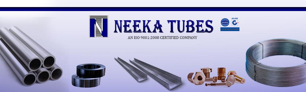 NEEKA TUBES