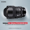 Sigma Camera Lenses for Sony | Canon | Nikon - ...