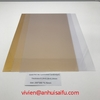 Gold PVC No-Laminated Card