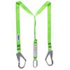 Ameriza Double Hook Lanyard - Vertex Web Y