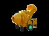 Atlantic Hydraulic Concrete Mixer
