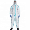 Supplier of coverall suit / Hazmat Suit in Dubai