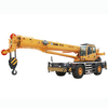 XCMG 35Ton Rough Terrain Crane RT35 Price