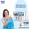 Kent water purifier system