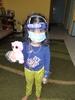 CHILDREN FACE SHIELD IN UAE
