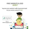 Free Website & SEO Audit