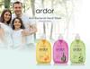 Ardor antibacterial Hand wash (supplier UAE)