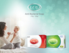 Luv antibacterial Soap