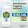 SOLVA FOGIT DISINFECTANT SPRAY SOLUTION