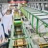Prestressed Concrete Sleeper Production Plant