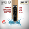 Grooming Souq - Wahl 5 Star Senior Cordless Cl ...