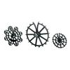 Plastic Wheel Spacers for construction Plastic Whe ...