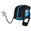 Wall Mounted Air Compressor Oil-Free With 10m  ...
