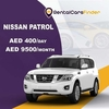 Monthly Car Rental in Dubai | Rent A Car Monthly F ...