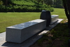 Cast Stone Bench Supplier in UAE