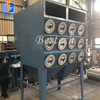 Cartridge Dust Collector for Steel pipe Shot Blasting Machine
