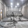 Manual Type Sand Blasting Room
