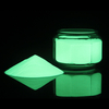 Glow in the dark powder