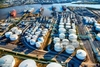 Crude Oil Product , Chemicals & Petrochemicals ...