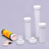 84mm*29mm plastic effervescent tube