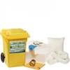 Oil & Fuel Spill Kit