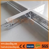 ceiling tee grid, ceiling tee bar for false ceiling