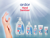 Sanitizer Supplier in UAE