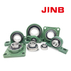 Agricultural Machinery Insert Pillow Block Bearing SAPP207Bearing