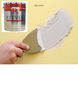 RITVER WALL PUTTY PW2503