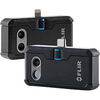 FLIR One Pro; Pro-Grade Thermal Camera for Sma ...
