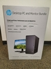 "Brand New HP M01-F1033wb 23.8"" FHD i3- ..."