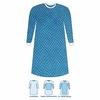 Disposable Non Woven Gown