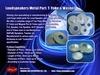 Professional OEM Manufacturer Forging Loudspeaker  ...