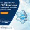 ERP Business Solution