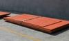 EN 10025 S355J2W Corten Steel Plate & Sheet