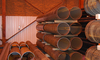 Corten Steel S355J2WP Pipes & Tubes