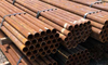 Corten Steel ASTM A847 Welded Pipes & Tubes