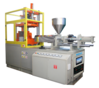 Injection Stretch Blow Moulding