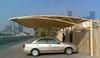 Car Parking shades in Sharjah