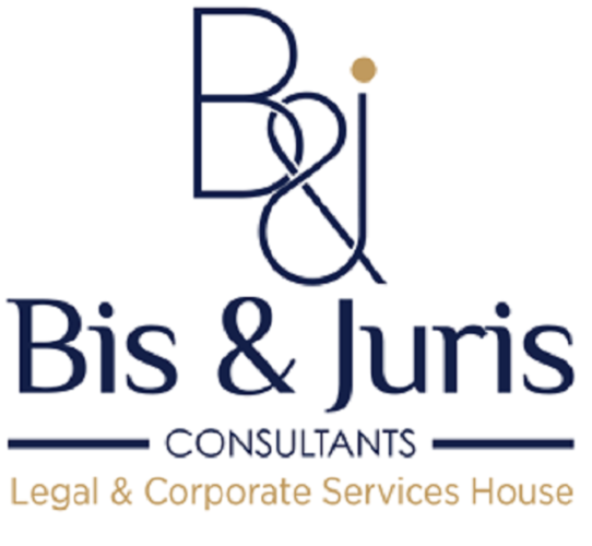 Bis and Juris Corporate Consultancy LLC